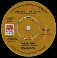 Stealers Wheel - Everything'l Turn Out Fine