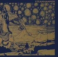 Steamhammer - Mountains -Reissue/HQ-