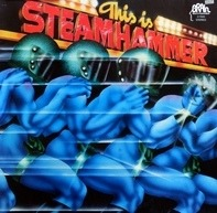 Steamhammer - This Is... Steamhammer