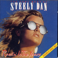 Steely Dan - The Very Best Of Steely Dan - Reelin' In The Years