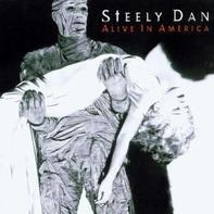 Steely Dan - Alive in America