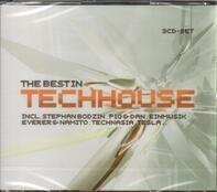 Stephan Bodzin / Amir / Einmusik a.o. - The Best In Techhouse