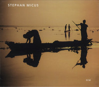 Stephan Micus - The Garden of Mirrors