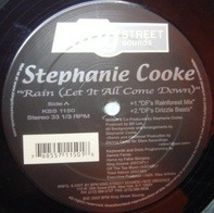 Stephanie Cooke - Rain (Let It All Come Down)
