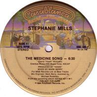 Stephanie Mills - The Medicine Song