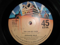Stephanie Mills - You Can Get Over