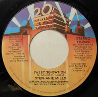 Stephanie Mills - Sweet Sensation
