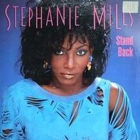 Stephanie Mills - Stand Back