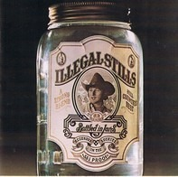 Stephen Stills - Illegal Stills