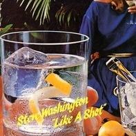 Stephen C. Washington - Like A Shot