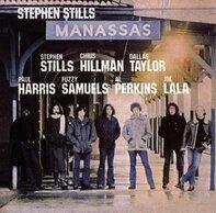 Stephen Stills , Manassas - Manassas