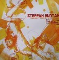 Steppah Huntah - Walk This Step