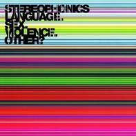 Stereophonics - Language,Sex,Violence,Other? (vinyl)