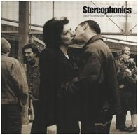 Stereophonics - Performance And Cocktails (vinyl)