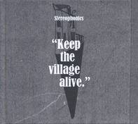 Stereophonics - Keep The Village Alive-Deluxe