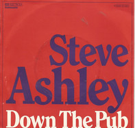 Steve Ashley - Down The Pub