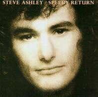 Steve Ashley - Speedy Return