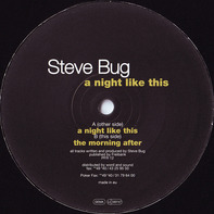 Steve Bug - A Night Like This