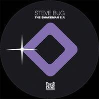Steve Bug - The Smackman E.P.
