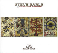 Steve Earle & The Dukes (And Duchesses) - The Low Highway