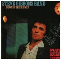 Steve Gibbons Band - Down In The Bunker