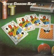 Steve Gibbons Band - Saints & Sinners