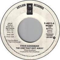 Steve Goodman - The One That Got Away