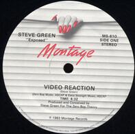 Steve Green - Video Reaction