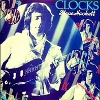 Steve Hackett - Clocks