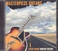 Steve Howe , Martin Taylor - Masterpiece Guitars