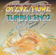 Steve Howe - Turbulence