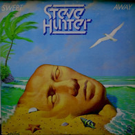 Steve Hunter - Swept Away