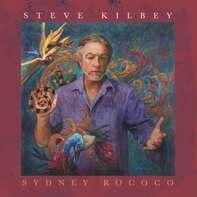Steve Kilbey - Sydney Rococo (lim Black Vinyl)