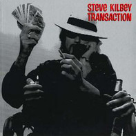 Steve Kilbey - Transaction