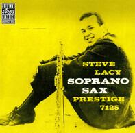 Steve Lacy - Soprano Sax