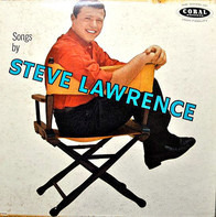 Steve Lawrence , Dick Jacobs Orchestra - Songs By Steve Lawrence