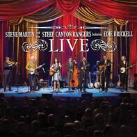 Steve Martin , Edie Brickell , Steep Canyon Rangers - Live