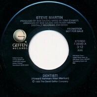 Steve Martin - Dentist!