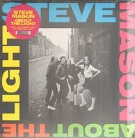 Steve Mason - About The Light (heavyweight Lp+mp3)
