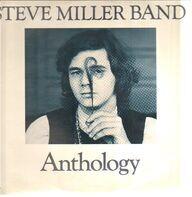 Steve Miller Band - Anthology