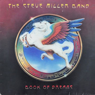 The Steve Miller Band - Book of Dreams