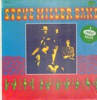 Steve Miller Band - Children of the Future