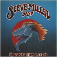 Steve Miller Band - Greatest Hits 1974-1978