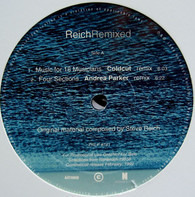 Steve Reich - Reich Remixed (Selections)