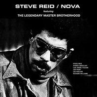 Steve Reid - Nova