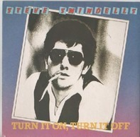 Steve Swindells - Turn It On, Turn It Off