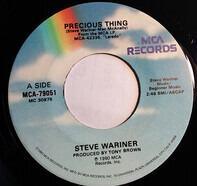 Steve Wariner - Precious Thing