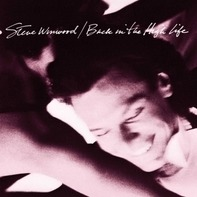 Steve Winwood - Back In The High (1lp)
