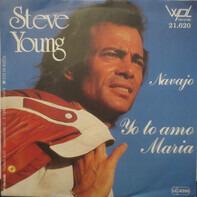 Steve Young - Yo To Amo Maria