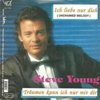 Steve Young - Träumen Kann Ich Nur Mit Dir